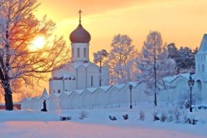«Рождественское путешествие в Резиденцию Снегурочки!»