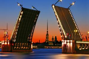 «ПУЛЬС ГОРОДА» Групповой тур в Санкт-Петербург на Майские Праздники 2019г