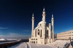 Авторский тур в Казань